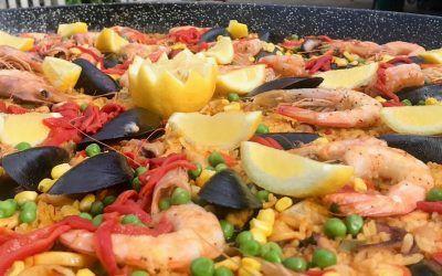 International Spanish Paella Championships